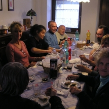 Pranzo in home-restaurant